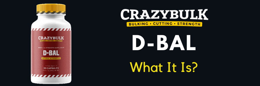 crazy bulk d bal review