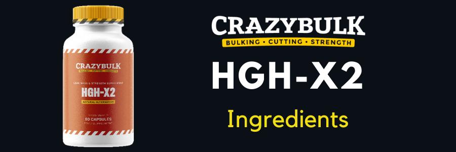 crazy bulk hgh x2