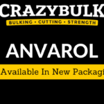 Crazy Bulk Anvarol Review – 2020 – Safe Alternative To The Popular Cutting Steroid Anavar