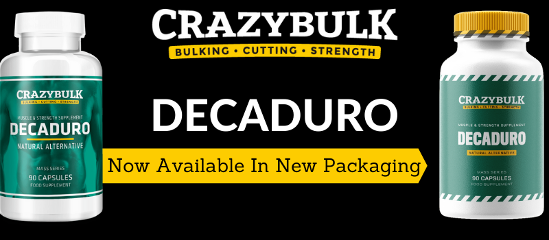 DecaDuro Review (2020) – Safe & Legal Alternative To Deca Durabolin