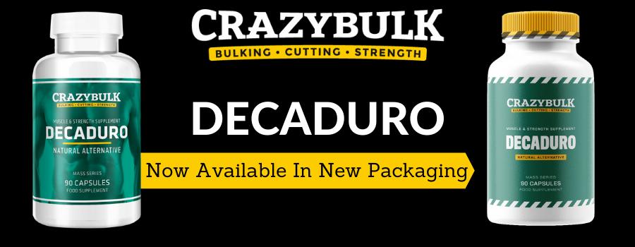 DecaDuro Review (2021) – Safe & Legal Alternative To Deca Durabolin