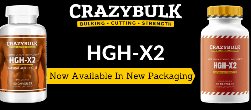 Hgh-X2 Review 2021 – Best Alternative To Somatropin