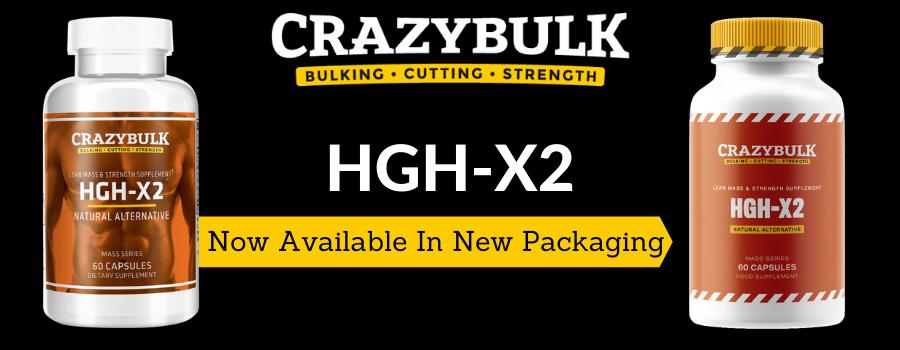 Hgh-X2 Review 2020 – Best Alternative To Somatropin