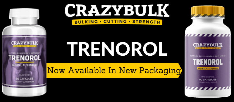 Trenorol Review – 2021 -Legal and Safe Alternative to Trenbolone