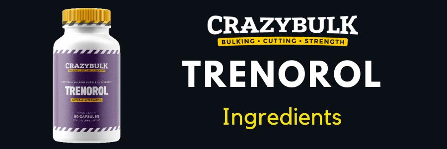 crazy bulk trenorol review